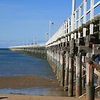 Urangan Pier 2007 by AnnetteK