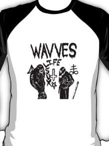Wavves life sux T-Shirt