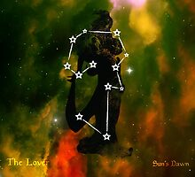 ES Birthsigns: The Lover by smilobar