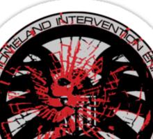 Agents of S.H.I.E.L.D. Hydra Division Sticker