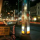 Swanson Street by Nick Filshie