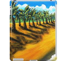 Sentry's of Sugar Beach iPad Case/Skin