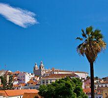 Lisbon by Matt Davenport