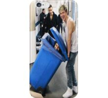 Narry is trash but i love them iPhone Case/Skin