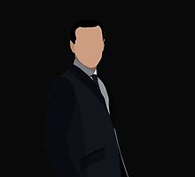 Moriarty by Diddlys-Shop