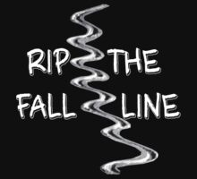 Rip The Fall Line by Clayton Suares