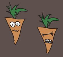 Carrot T by Duncan FitzGerald