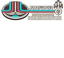 Last Starfighter Emblem by myronmhouse