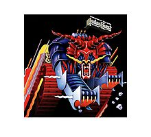 judas priest Photographic Print