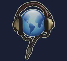 World Music by Malkman