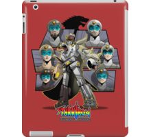 Starktron: Defender of Winterfell iPad Case/Skin