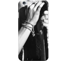 Harry Hands iPhone Case/Skin
