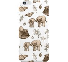 Just a Few of My Favorite Things iPhone Case/Skin