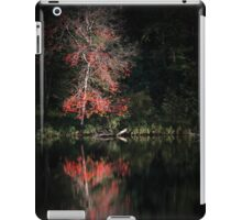 Lost In The Autumn Of Eternity iPad Case/Skin