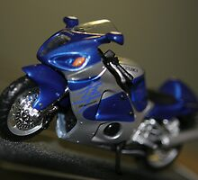 Micro Busa by Freese