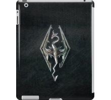 The Elder Scrolls V : Skyrim iPad Case/Skin