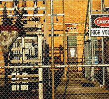 High Voltage by Paradisekid