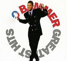 Cool Mash Up: Obama v.s MC Hammer (McCain Can't Touch This) by James Lillis
