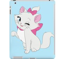 Marie Winking, The Aristocats iPad Case/Skin