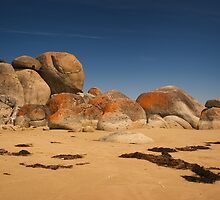 Whisky Bay, Wilsons Prom by daveoh