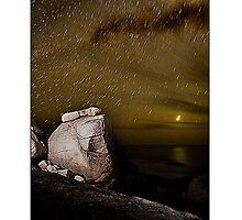 Milky Way II by Kirk  Hille