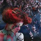 LadySpring&Silence by RosaCobos
