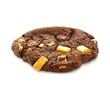 Chocolate Triple Chip Cookie by MarkUK97