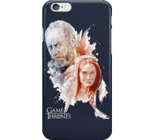 The Game of Thrones iPhone Case/Skin