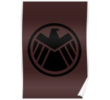 Agents of S.H.I.E.L.D Level 7 Poster