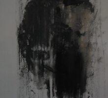 Self Portait @ 30 by Joseph Colella