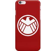 Agents of S.H.I.E.L.D. Level 5 iPhone Case/Skin