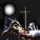 Prayer Mountain by Sherri Nicholas by Sherri     Nicholas
