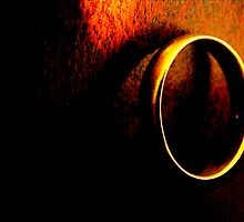 One Ring. by Paul Rees-Jones