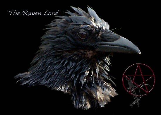 """The Raven Lord"" by Val  Brackenridge"