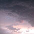 Storm brewing by jaycee