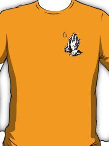Drake - 6 God T-Shirt