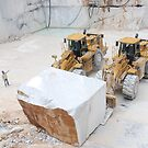 Heavy - marble from Carrara by julie08