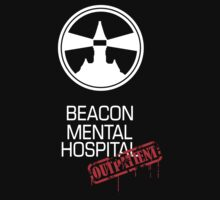 Beacon Mental Hospital Var. T-Shirt