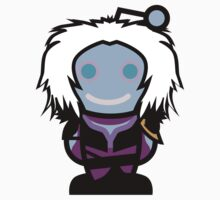 Awoken Queen Snoo by GuitarAtomik