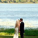 Kiss by the Lake by Troy Spencer