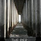 The Pier - Huntington Beach, CA by Andrei I. Gere