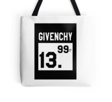 GIVENCHY 13.99(plus tax) Tote Bag