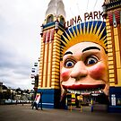 Luna Park by Brett Still
