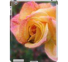 In Dreams - Gorgeous Peach Rose iPad Case/Skin