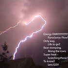 Energy Raw by didjman