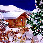 Smoky Mountain Christmas by Jim Phillips