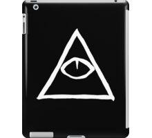 illumin-ary iPad Case/Skin
