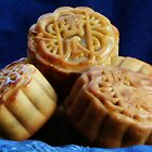 Mooncakes by KLiu