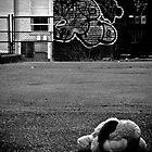 Lost Childhood by Daniel Bullock