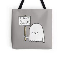 Skeptics Tote Bag